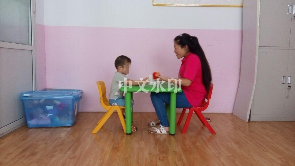 儿童多动症