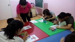 孤独症培训学校